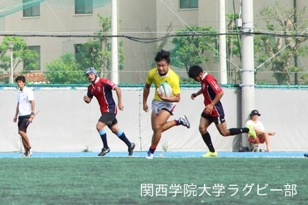 kwansei gakuin university rugby football club official site