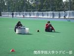 20110219 新チーム練習初日