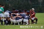 20110417 vs京都大学戦