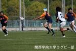 20110507 vs天理大学CD