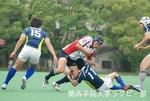 20110619 vs関西大学BC
