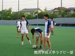 20110603練習風景