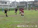 20110605vs青山学院大学戦