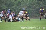 20110828vs早稲田大学