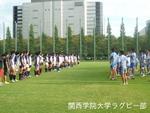 20110915 ドコモ合同練習