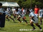 20111008vs龍谷大学