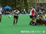 20111022vs関西大学