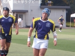 20111120vs近畿大学