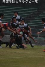 20111119vs大阪体育大学