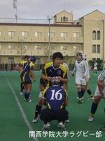 20111211vs立命館大学