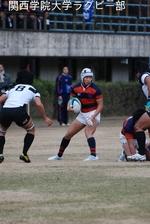 20111210vs朝日大学