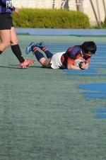 20111225 部内マッチ