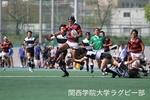 20120505vs大阪体育大学