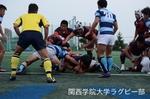 20120624vs関東学院大学
