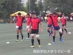 20120823vs慶應義塾大学B