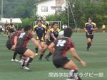 20120823vs慶應義塾大学A