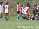 20120823vs成蹊大学
