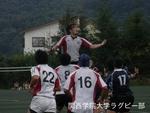 20120824vs慶應義塾大学D,C
