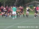 20120823vs慶應義塾大学B,A