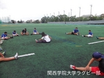 20120916 初等部交流会
