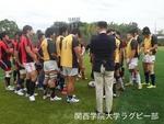 20121013vs関西大学