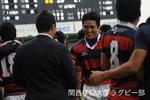 20121014関西大学Aリーグvs同志社大学