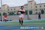 20121013 Jrリーグvs京都産業大学