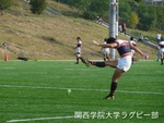 20121027 Jrリーグvs大阪体育大学