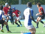 20121101 部内マッチ