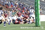 20130421vs関西大学