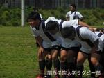 20130518 vs青山学院大学