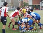 vs近畿大学C