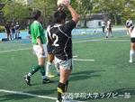 vs近畿大学B