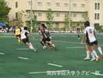 vs近畿大学A