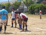 20130616 vs神戸大学