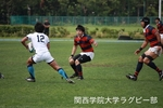 20130616vs関東学院大学