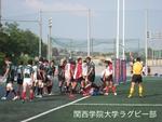 20130816 vs三菱自動車