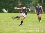 20130821vs早稲田大学A,B