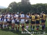 vs成蹊大学20138024