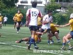 20130826vs柘殖大学C