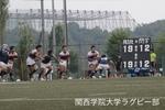 20130914vs同志社大学ジュニアリーグ戦