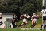 20130921vs大阪体育大学Jr
