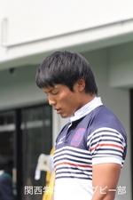 20130929vs京都産業大学リーグ戦