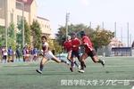 20130928vs京都産業大学Jr