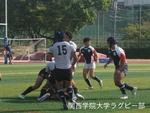 2013.1006vs関西大学D