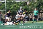 2013.1012 vs関大ジュニア
