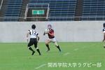 20131020vs大阪体育大学 Aリーグ