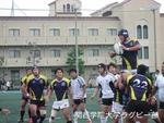20131019vs近畿大学D