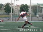 20131019vs近畿大学Jr
