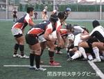 20131019vs近畿大学コルツ